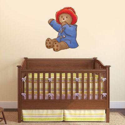Baby Paddington Bear - Paddington 004