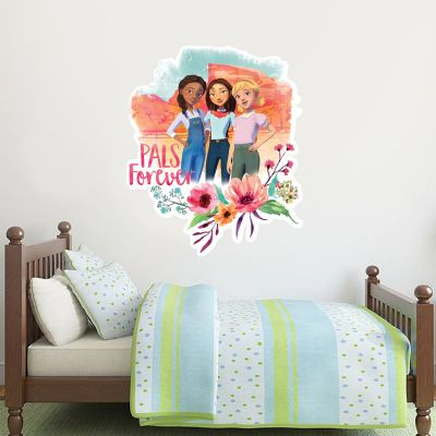 Spirit Riding Free - Pals Forever Graphic Wall Sticker