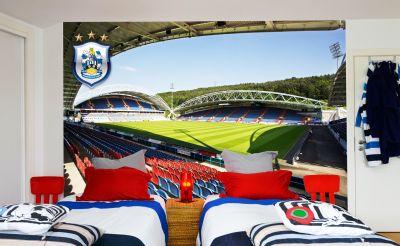 Huddersfield Town A.F.C. - Kirklees Stadium Full Wall Mural