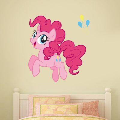 My Little Pony - Pinkie Pie Wall Sticker