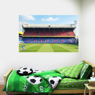 Crystal Palace F.C. - Selhurst Park Stadium Wall Sticker