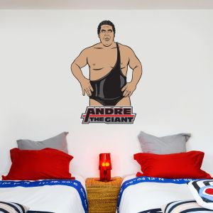 WWE - Andre the Giant Graphic Wall Sticker