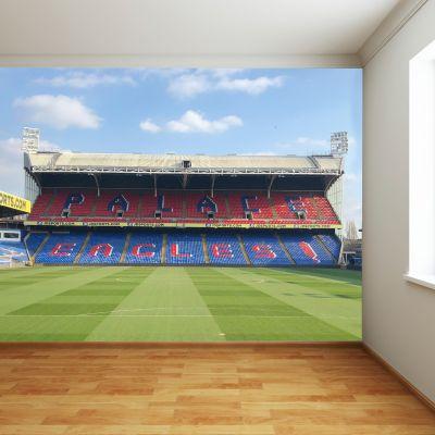 Crystal Palace F.C. Selhurst Park Stadium Full Wall Mural