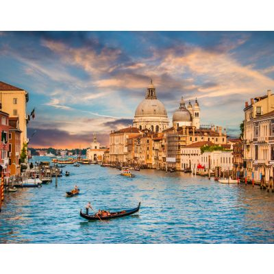 Grand Canal Venice Italy Wall Mural