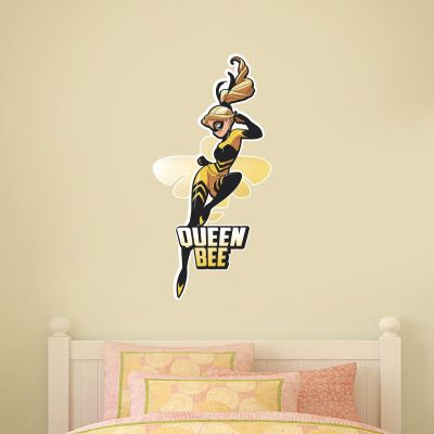 Miraculous - Queen Bee Wall Sticker