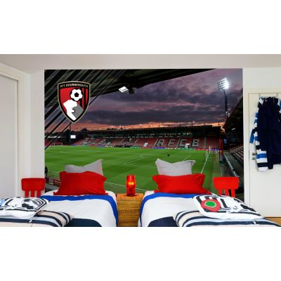 AFC Bournemouth - Vitality Stadium Full Wall Mural