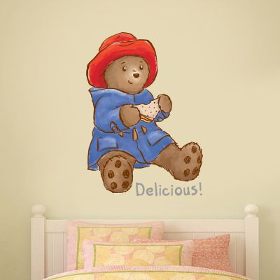 Baby Paddington Bear - Delicious