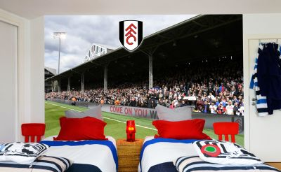 Fulham FC - Craven Cottage Stadium Full Wall Mural