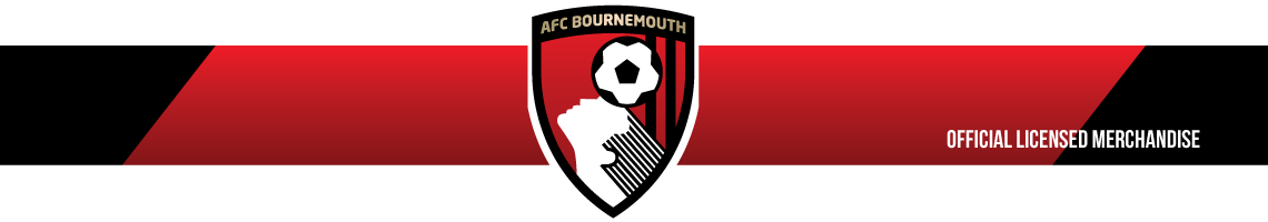 AFC Bournemouth Bedroom Wall Art