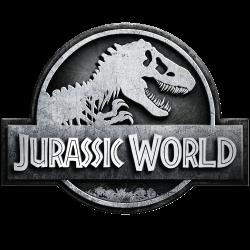 Jurassic World Wall Stickers