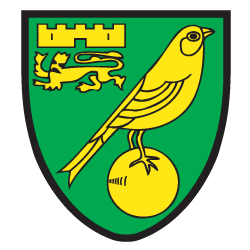 Norwich City Bedroom Wall Stickers